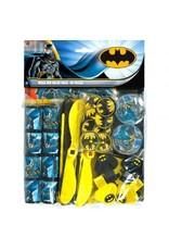 Batman Heroes & Villains - Favor Pack 48pc