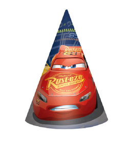 Cars - Hats, Cone Formula Racer