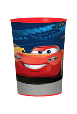 Cars 3 - Favor Cup