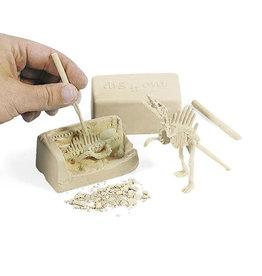 FUN EXPRESS Dig Kit - Small Dinosaur