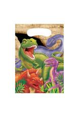 Creative Converting Dino Blast - Loot Bags