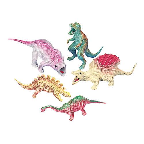 FUN EXPRESS Dinosaurs - 10 ct. VP