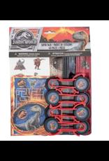 Unique Jurassic World - Favor Pack