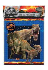 Unique Jurassic World - Lootbags