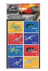 Unique Jurassic World - Stickers