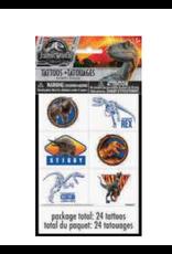 Unique Jurassic World - Tattoos