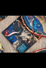 Unique Jurassic World 2 - Bev Napkins