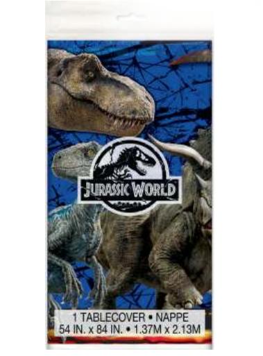 Unique Jurassic World 2 - Tablecover
