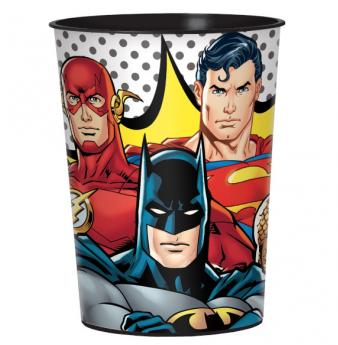 Justice League - Favor Cup