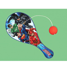 Justice League - Paddle Ball