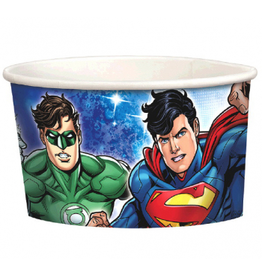 Justice League - Treat Cups