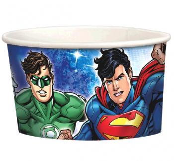 Justice League - Treat Cups
