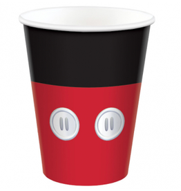 Mickey Mouse - Forever 9 oz Cup
