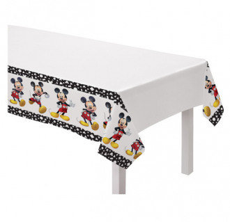 Mickey Mouse Forever - Tablecover