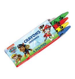 Paw Patrol - Crayons