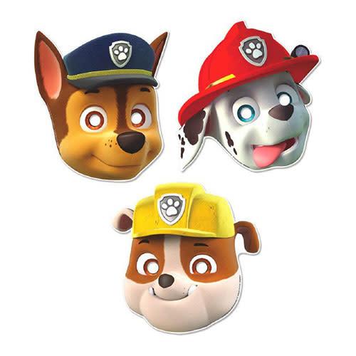 Paw Patrol - Masks