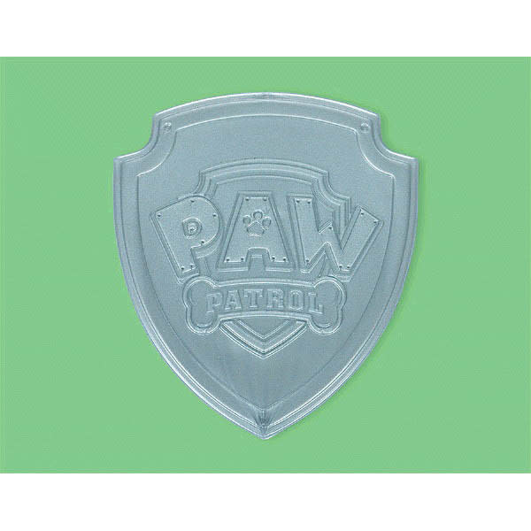 Paw Patrol Sheriff Badge