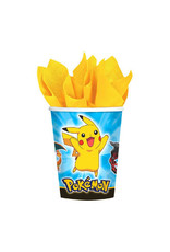 Pokemon - Cups, 9oz