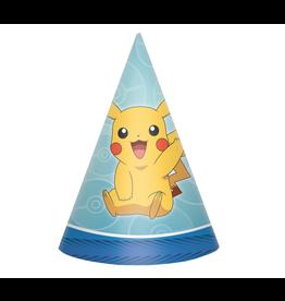 Pokemon - Party Hats