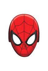 Spider-Man - Masks, Paper - qty 10