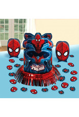 Spider-Man - Table Decorating Kit
