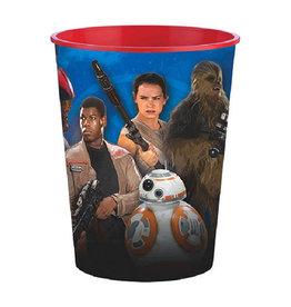Star Wars Episode VII - Cup, 16oz Favor