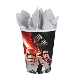 Star Wars Episode VII - Cups, 9oz