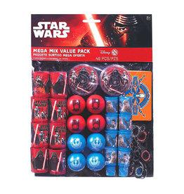 Star Wars Episode VII - Favor Pack 48pc