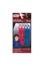 Star Wars Episode VII - Glow Lanyards