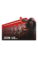 Star Wars Episode VII - Invitations