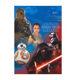 Star Wars Episode VII - Loot Bags