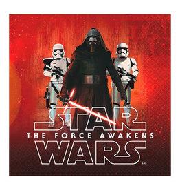 Star Wars Episode VII - Napkins, Luncheon
