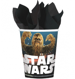 Star War Classic - 9oz Cups