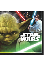 Star Wars - Classic - Lunch Napkins
