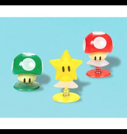Super Mario Pop Ups