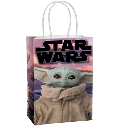 The Mandalorian - The Child Bags 8pk