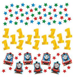 Thomas the Tank - Confetti
