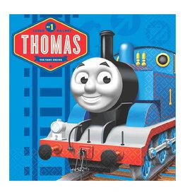 Thomas the Tank - Napkins, Beverage