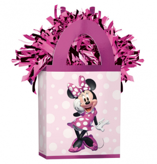 MInnie Mouse - Balloon Weight