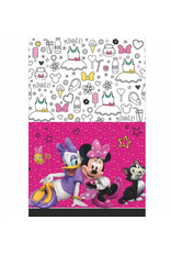 Minnie Mouse - Happy Helper Tablecover