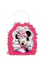Minnie Mouse Happy Helper - Mini Pinata