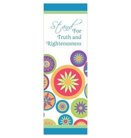 Popcorn Tree YW Theme Bookmarks, 6ct