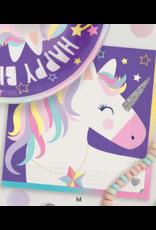 Unique Unicorn - Lunch Napkin