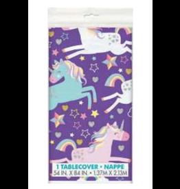 Unique Unicorn -Tablecover