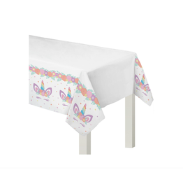 Unicorn Party - Tablecover 54x96
