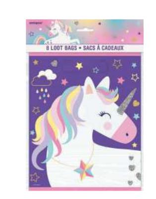 Unique Unicorn - Lootbags