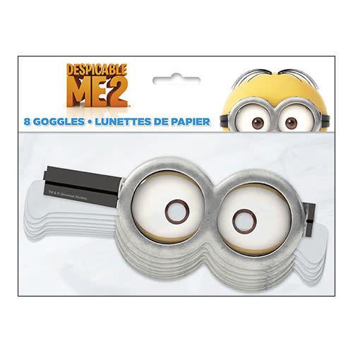 Unique Despicable Me  2 - Goggles