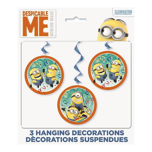 Unique Despicable Me - Hanging Decorations