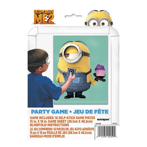 Unique Despicable Me 2 - Game, Party
