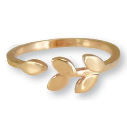 Ringmasters YW Laurel Ring